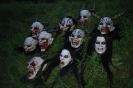 neue Masken 2016